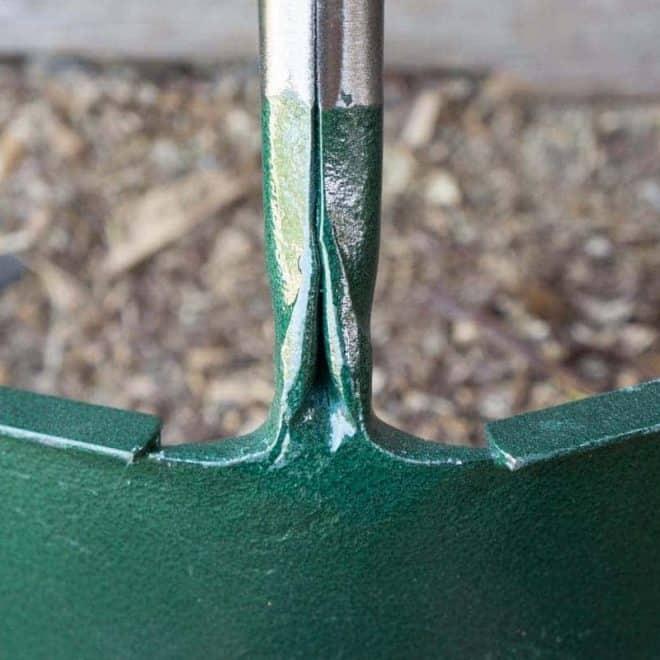 Clarington Forge Garden Spade Back
