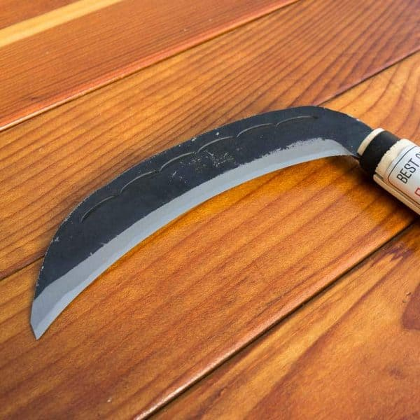 Japanese Sickle 5