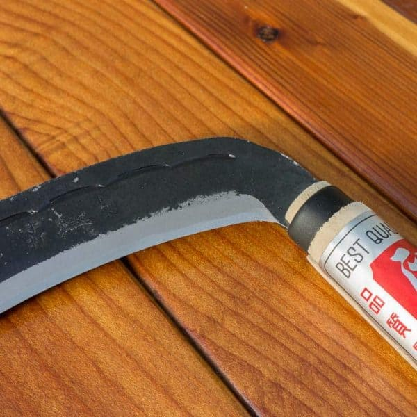 Japanese Sickle 2