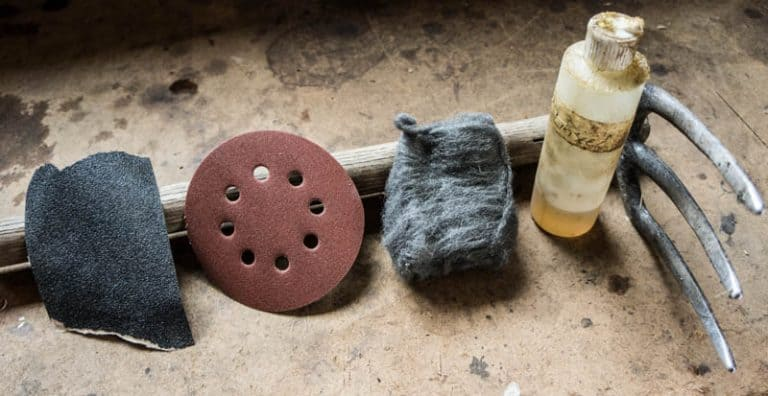 how to care for wooden tool handles - Handle Care Gear