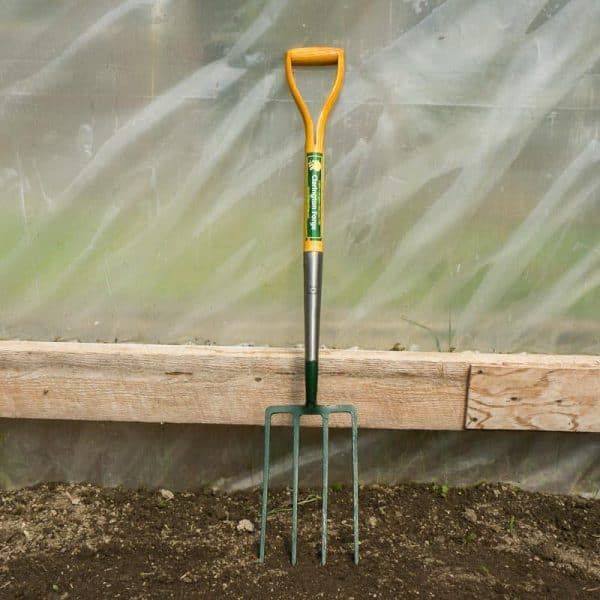 Clarington Forge Garden Fork Main