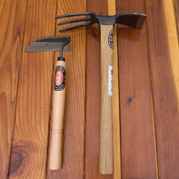 Short Handle Garden Tools Set 1