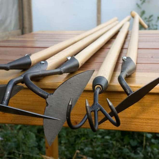 Dewit Garden Tool Group
