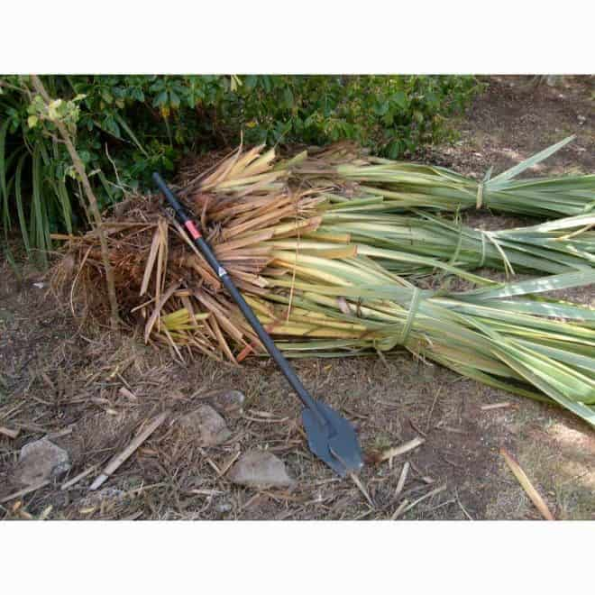 Slammer Tool Flax
