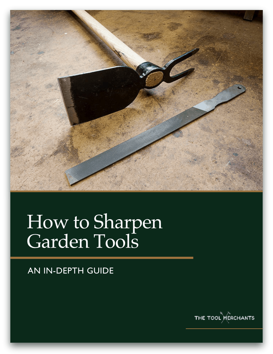 How To Sharpen Garden Tools An In Depth Guide The Tool Merchants