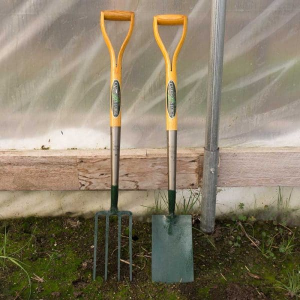 Clarington Forge Border Spade-Fork 2