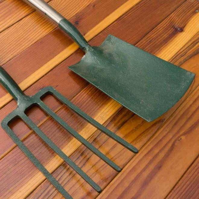 Clarington Forge Border Spade-Fork 3