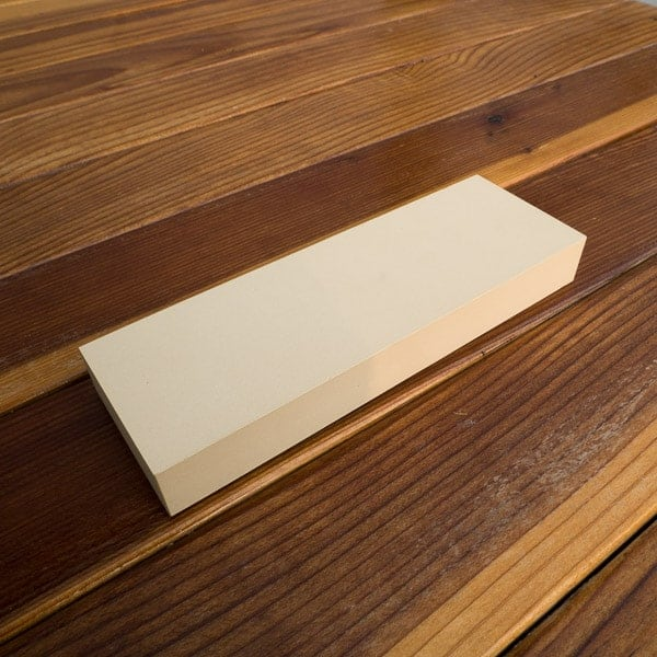 Beston 500 Grit Sharpening Stone 1