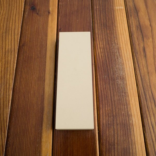 Beston 500 Grit Sharpening Stone 2
