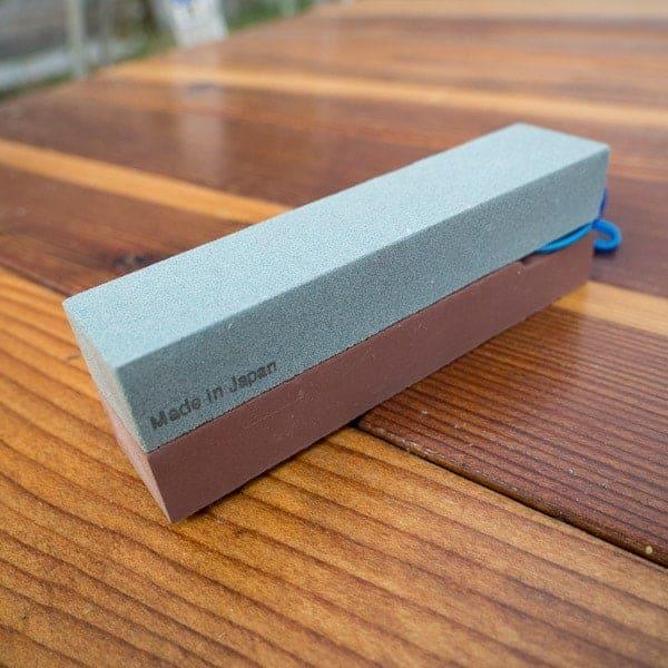 Suehiro Compact Sharpening Stone 2