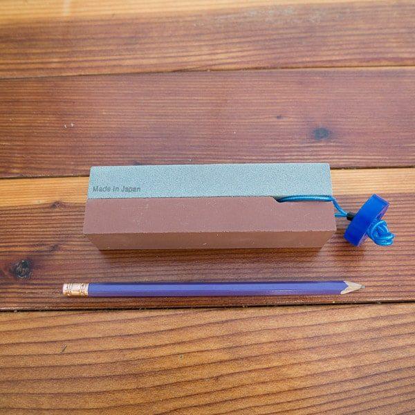 Suehiro Compact Sharpening Stone 5