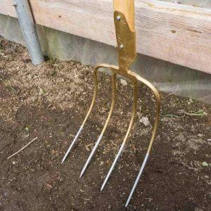 SHW 4 Tine Pitch Fork 2