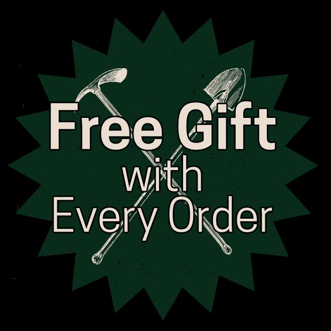 Free Gift Badge 2
